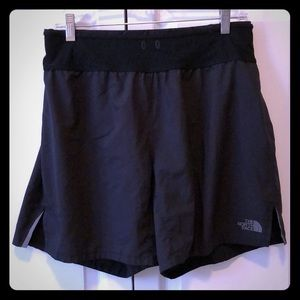 🔥HOT DEAL!  North Face boxer brief lined shorts